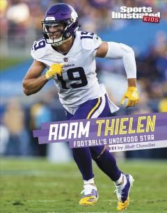 Adam Thielen : football