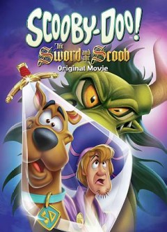 Scooby-Doo!: the sword and the Scoob