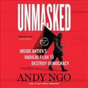 Unmasked : inside antifa