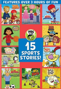 PBS Kids: 15 sports stories