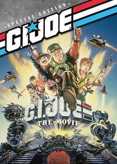 G.I. Joe : a real American hero