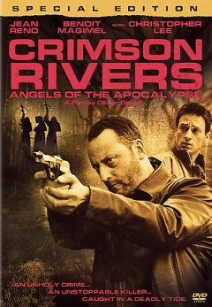 Crimson rivers : angels of the apocalypse
