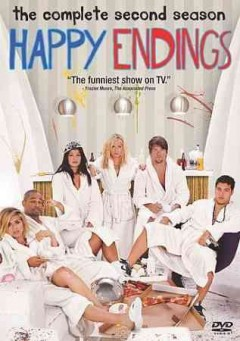 Happy endings The complete second season