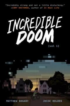 Incredible doom #1
