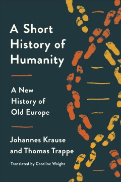 A short history of humanity : a new history of old Europe