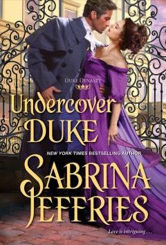 Undercover duke