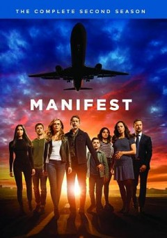 Manifest The complete second season