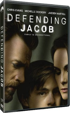 Defending Jacob: season one