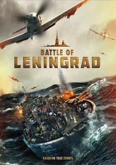 Battle of Leningrad