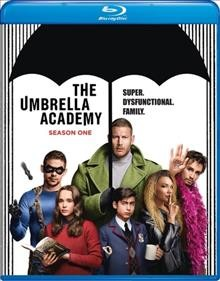 Umbrella Academy: season one