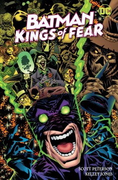 Batman : kings of fear