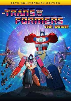 The Transformers : the movie