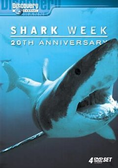 Shark week : 20th anniversary collection