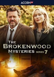 The Brokenwood mysteries Series 7