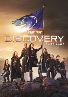 Star trek: Discovery Season three