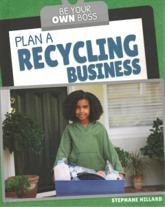 Plan a recycling business
