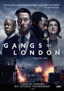 Gangs of London Season one