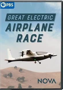 Great electric airplane race