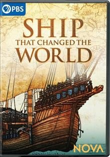 Ship that changed the world