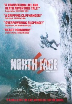 North face : a true story