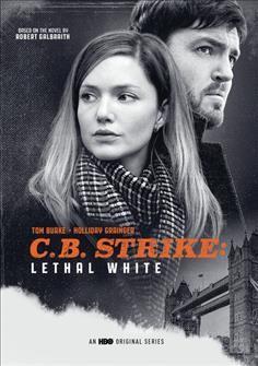C. B. Strike Lethal white