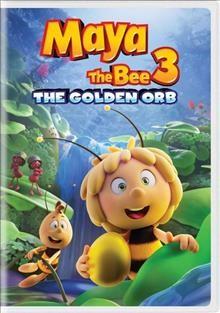Maya the bee 3. The Golden orb