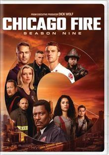 Chicago fire: season nine