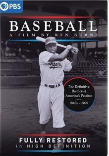 Baseball Innings 1-6, 1840s-1950