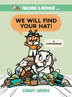 We will find your hat! : a conundrum