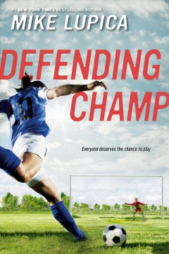 Defending champ