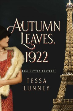 Autumn leaves, 1922