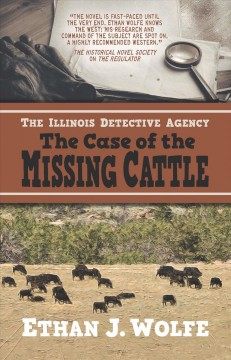 The case of the missing cattle