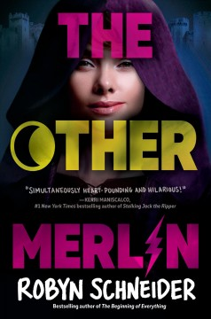 The other Merlin