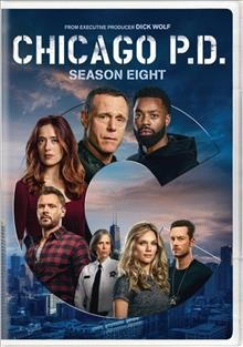 Chicago P. D Season eight
