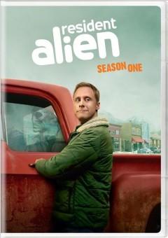 Resident alien Season one