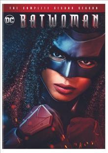 Batwoman The complete second season