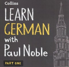 Learn German with Paul Noble Part one
