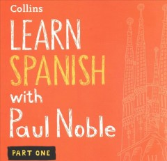 Learn Spanish with Paul Noble Part one
