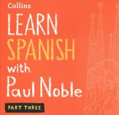 Learn Spanish with Paul Noble Part three