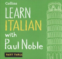 Learn Italian with Paul Noble Part three