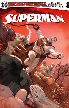 Future state Superman