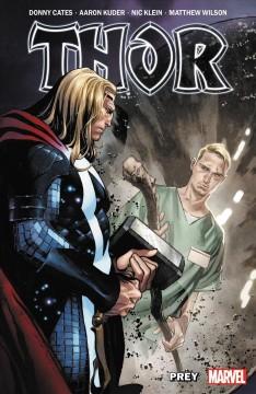 Thor Prey
