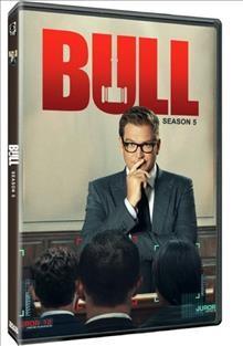 Bull Season five