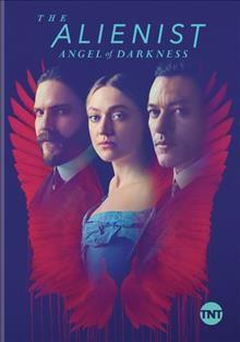 The alienist Angel of darkness