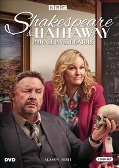 Shakespeare & Hathaway : private investigators Season three