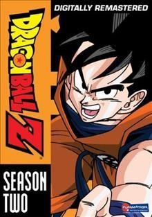 Dragon Ball Z Season two