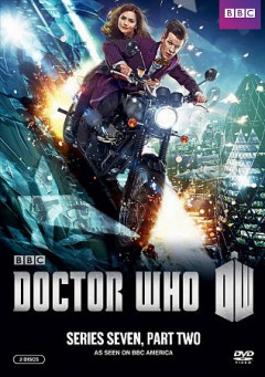 Doctor Who Series seven, part two