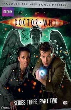 Doctor Who Series three, part two