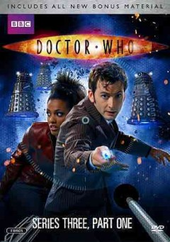 Doctor Who Series three, part one