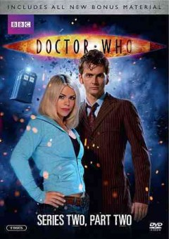 Doctor Who Series two, part two